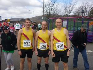 lochaber marathon